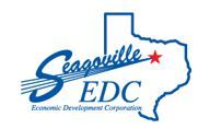 SEDC Logo Opens in new window
